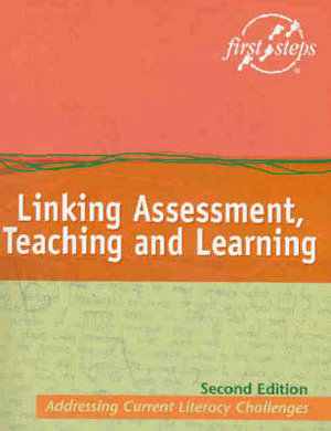 Cover of Linking Assessment, Teaching and Learning