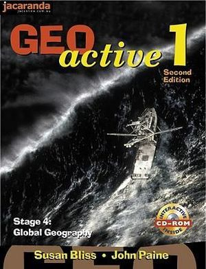 Cover of Geo Active 1