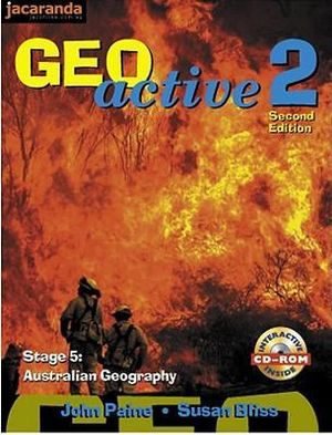 Cover of Geo Active 2