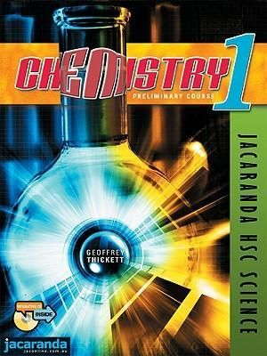 Cover of Chemistry One