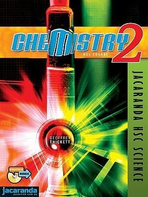 Cover of Chemistry Two
