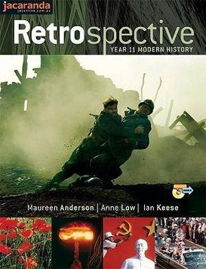 Cover of Retrospective