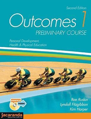 Cover of Outcomes: Preliminary course