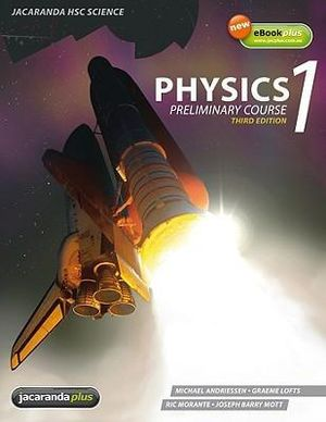 Cover of Physics 1