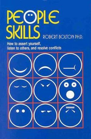 Cover of People Skills