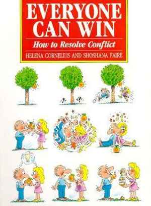 Cover of Everyone Can Win