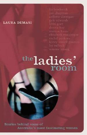 Cover of Ladies' Room