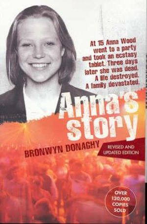 Cover of Anna's Story