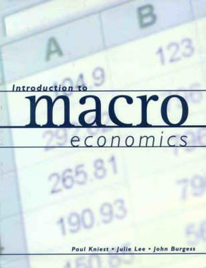 Cover of Introduction to Macroeconomics