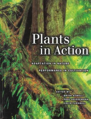 Cover of Plants in Action