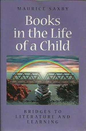 Cover of Books in the Life of a Child