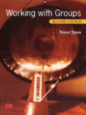 Cover of Working with Groups