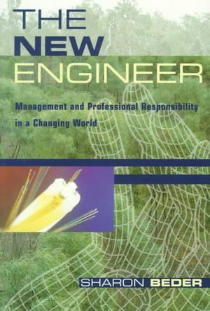 Cover of The New Engineer