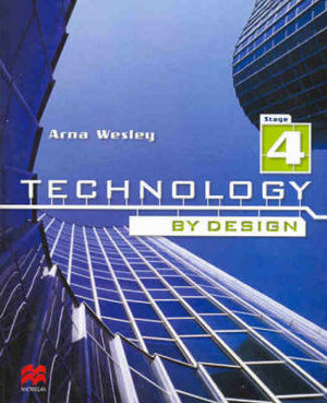 Cover of Technology by Design