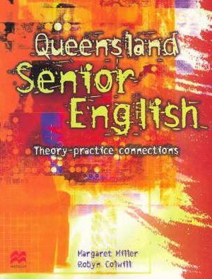 Cover of Queensland Senior English Book 1