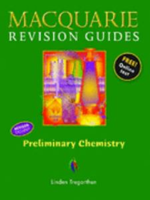 Cover of Preliminary Chemistry