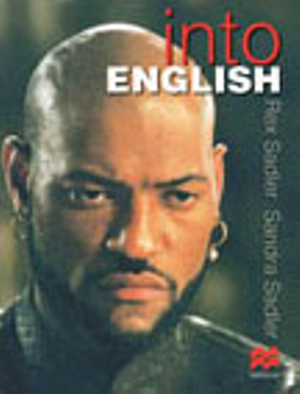 Cover of Into English