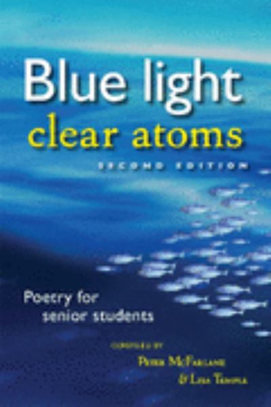 Cover of Blue Light, Clear Atoms