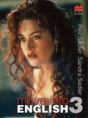 Cover of Move into English 3