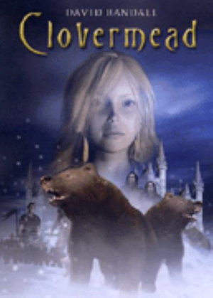 Cover of In The Shadow of the Bear:Clovermead