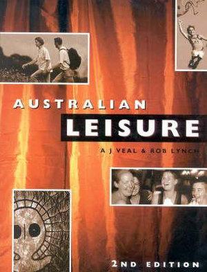 Cover of Australian Leisure
