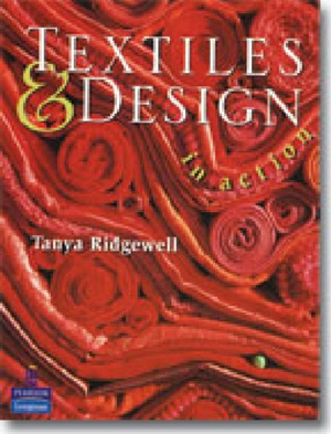 Cover of Textiles and Design in Action