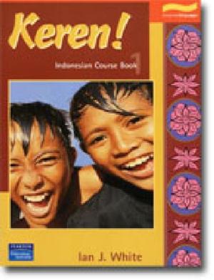 Cover of Keren! Indonesian