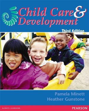 Cover of Child Care and Development