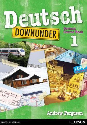 Cover of Deutsch Downunder