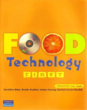 Cover of Food Technology First