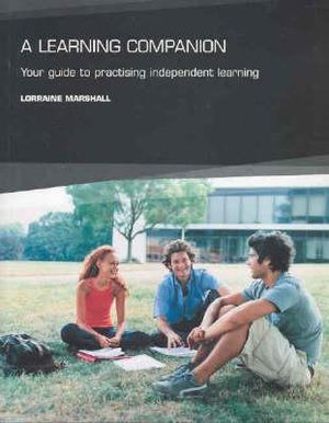 Cover of A Learning Companion