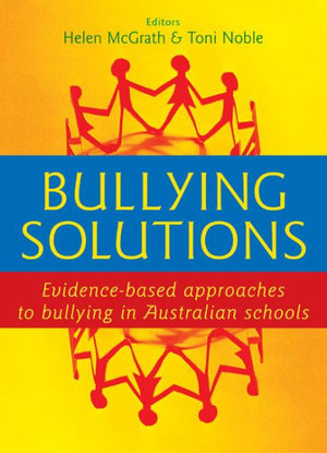 Cover of Bullying Solutions