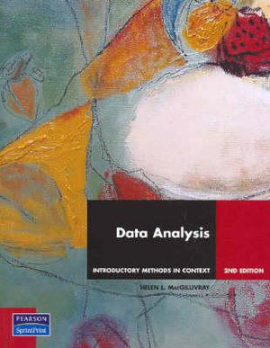 Cover of Data Analysis