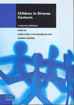 Cover of Children in Diverse Contexts