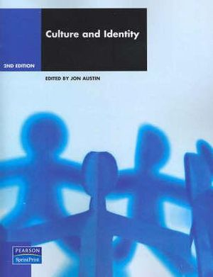 Cover of Culture and Identify