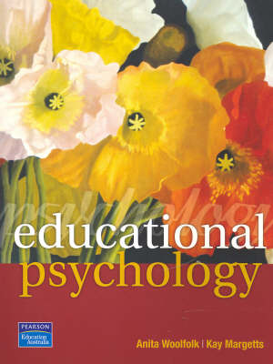 Cover of (Aust) Educational Psychology