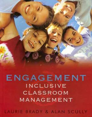 Cover of Engagement:Inclusive Classroom Management