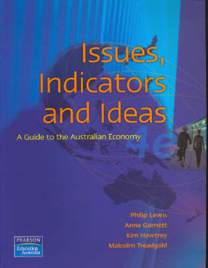 Cover of Issues, Indicators and Ideas