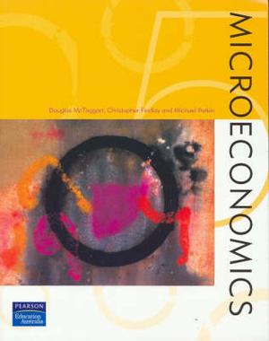 Cover of Microeconomics + MyEconLab