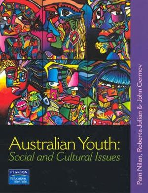 Cover of Australian Youth: Social and Cultural Issues