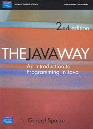 Cover of The Java Way