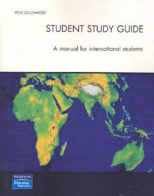 Cover of Student Study Guide
