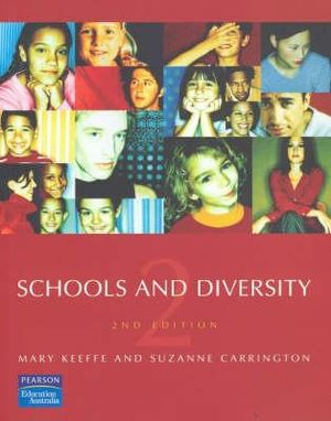 Cover of Schools and Diversity