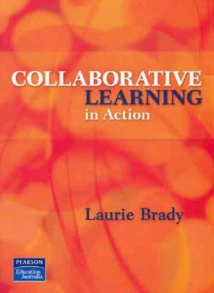 Cover of Collaborative Learning in Action