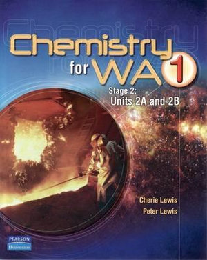 Cover of Chemistry Aspects 1 Coursebook