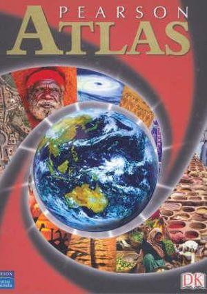 Cover of Pearson Atlas