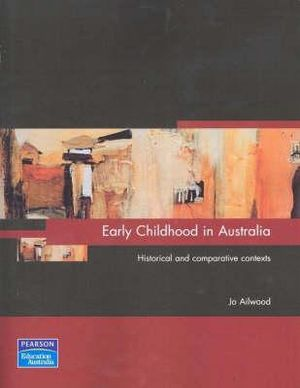 Cover of Early Childhood in Australia