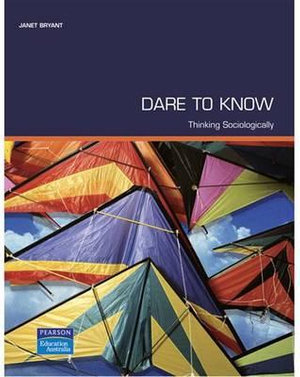 Cover of Dare to Know