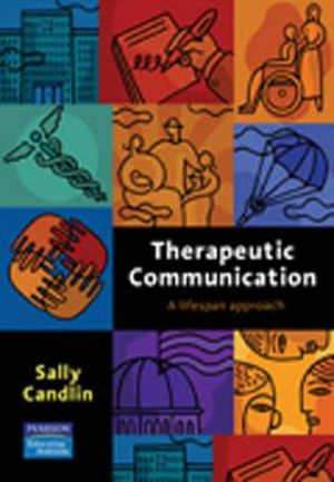Cover of Health Communication