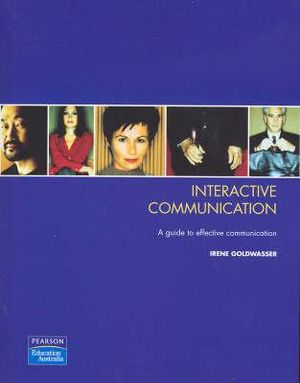 Cover of Interactive Communication